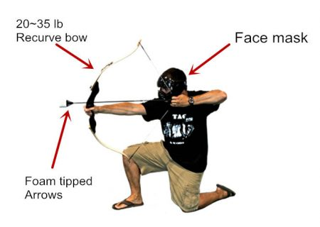 ArcheryTag-Equipment-For-Sale